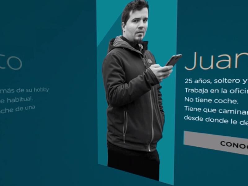 Audiovisual interactivo 360º seguridad vial – FRATERNIDAD MUPRESPA