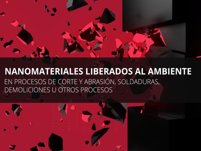 Vídeo infográfico nanomateriales – Fundación Laboral de la Construcción